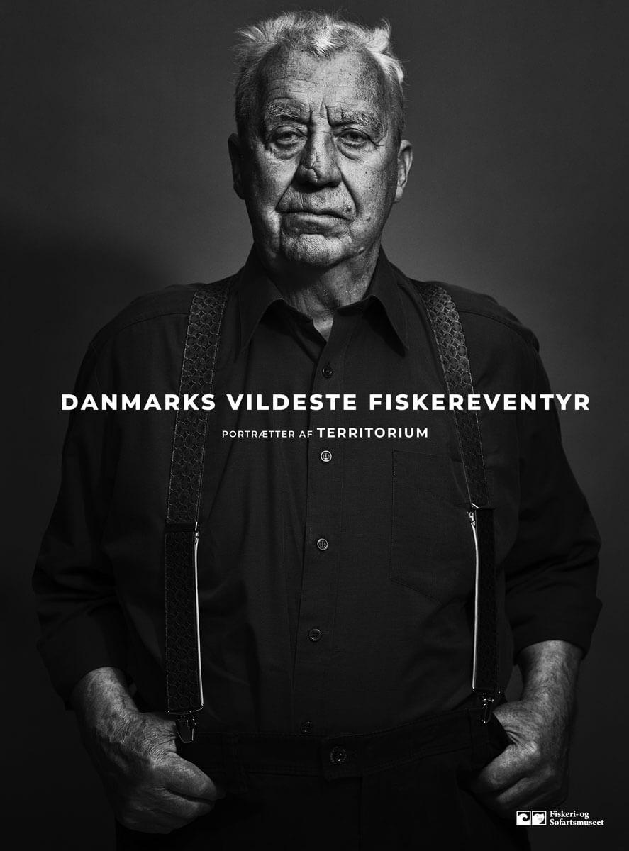 Danmarks vildeste fiskereventyr