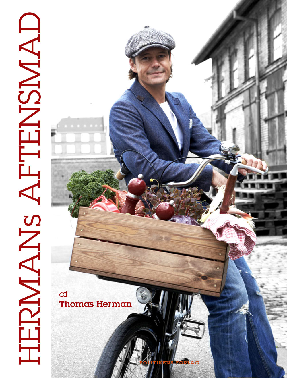 Hermans aftensmad