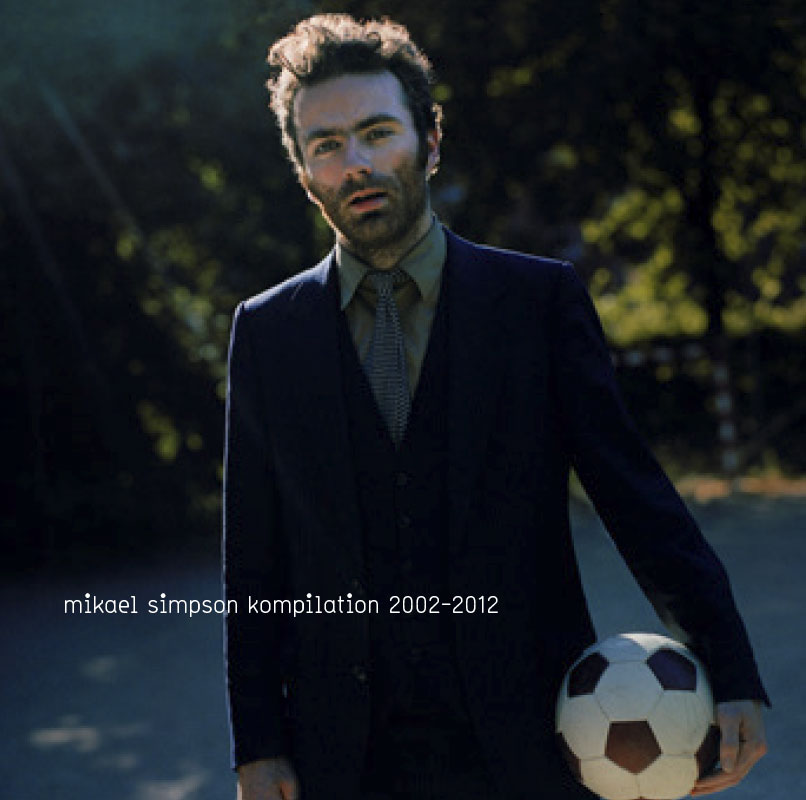 Mikael Simpson – kompilation 2002-2012
