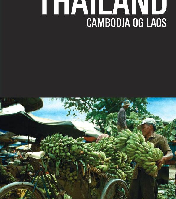 Thailand Travel catalogue