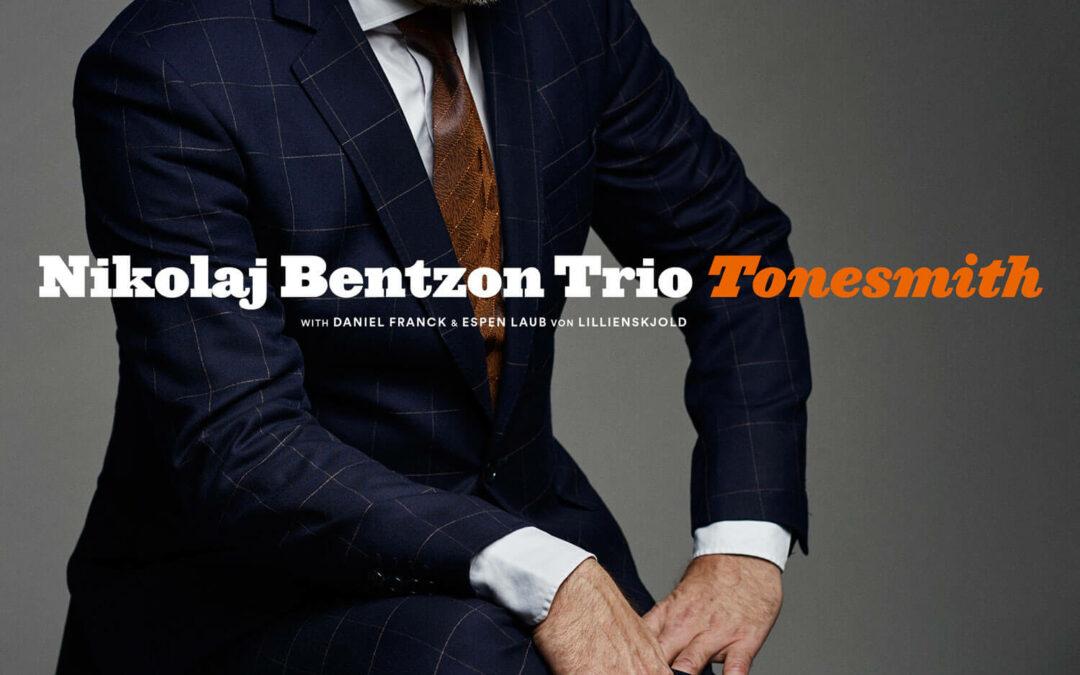 Nikolaj Bentzon Trio – Tonesmith