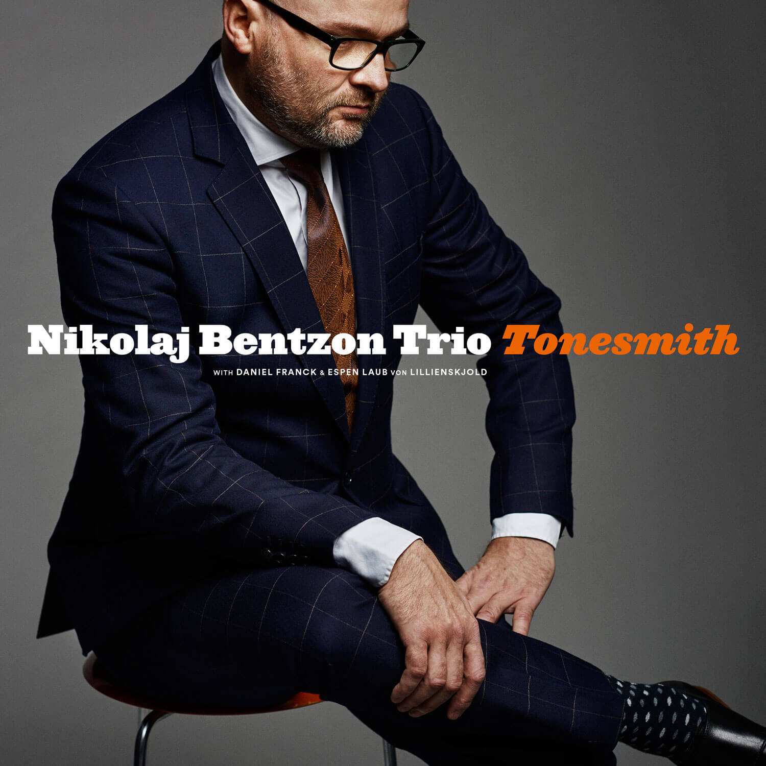 Nikolaj Bentzon Trio – Tonesmith