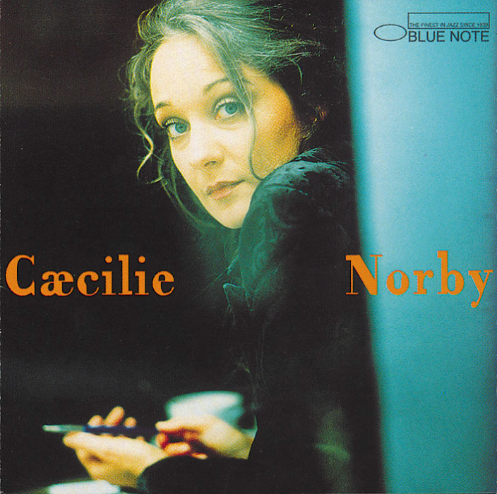 Cæcilie Norby