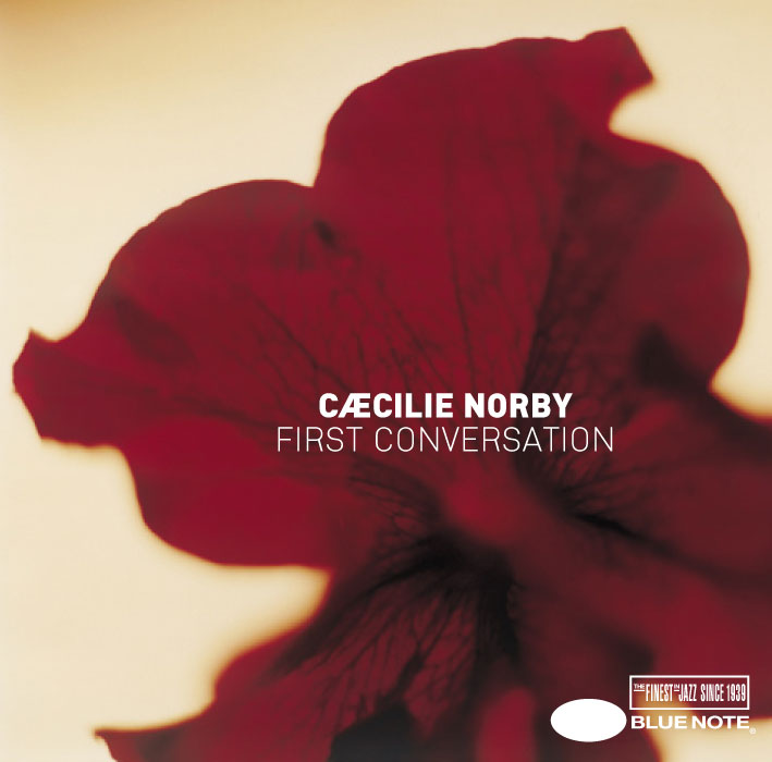 Cæcilie Norby – First Conversation