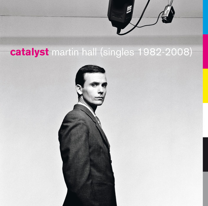 Martin Hall – Catalyst