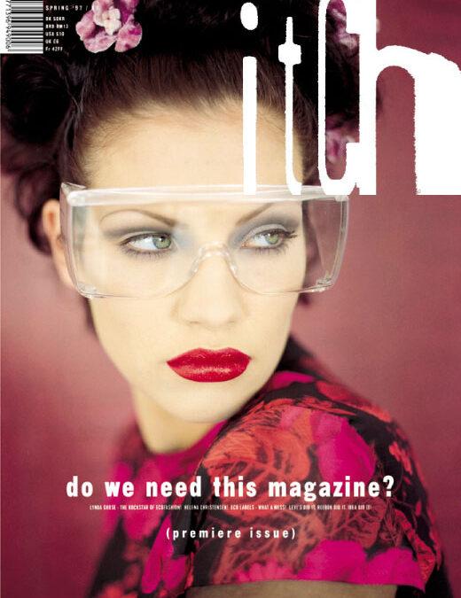 iTCH magazine