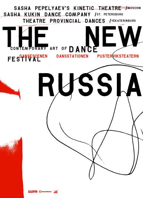 Dansescenen – The New Russia