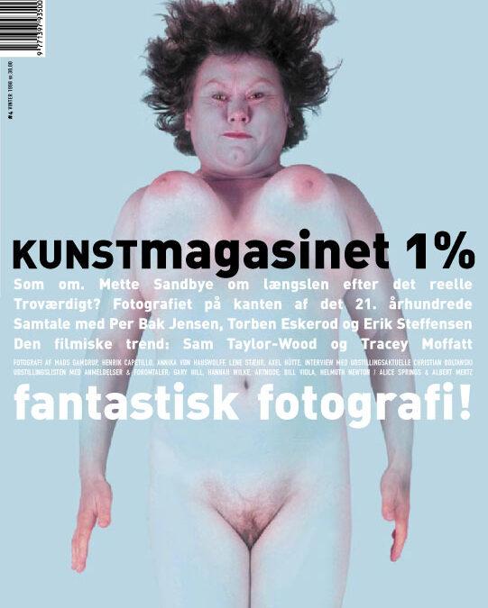 Kunstmagasinet 1%